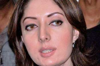 Sharmila Farooqi becomes MPA