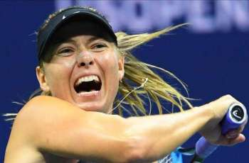 Five Grand Slam Winner Maria Sharapova Quits Tennis at Age 32