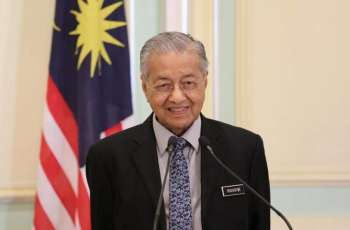 Malaysian Prime Minister's Successor Urges to Wait for King's Decision on His Appointment