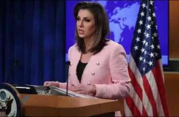 US Welcomes UN Security Council Designation of 2 IS Subsidiaries in Africa - State Dept.