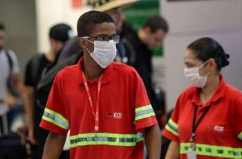 First Case of Coronavirus Infection Confirmed in Brazil - Healthcare Ministry