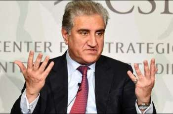We have told enemy we have better defence capability: Foreign Minister (FM) Shah Mehmood Qureshi