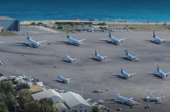 Air Traffic at Tripoli's Mitiga International Airport Suspended Due to Shelling