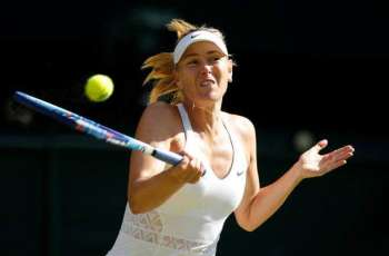 Sharapova, Ovechkin Top Earners Among Russian Athletes Over Past Decade - Reports