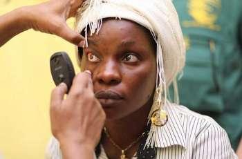 الحملة الطبية التطوعية الثانية لمركز الملك سلمان للإغاثة لمكافحة العمى في الجابون تجري 16 عملية جراحية
