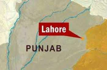 Body of abducted child recovered from neighbor's box in Lahore