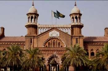 Lahore High Court (LHC) orders for sealing the stores using plastic  bags