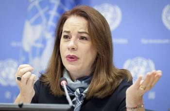 Latin America Needs Migration Clearinghouse to Boost Coordination - OAS Head Candidate