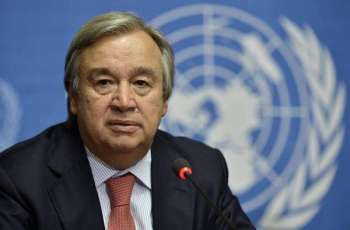 UN  Chief asks India to stop violence against Muslims as 40 die in New Dehli protests