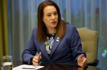 Contender to Head OAS Says Security, Migration to Top Agenda of Priorities