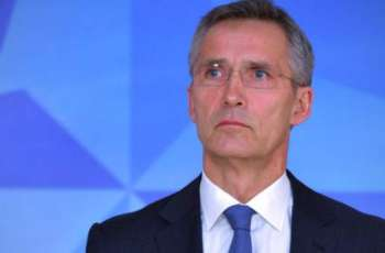 NATO Calls for Immediate Ceasefire in Syria's Idlib Province - Stoltenberg