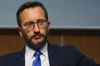 Turkish Communications Director Says Putin, Erdogan Agree to Meet Soon - Reports