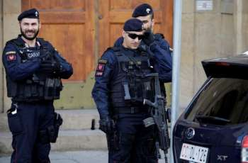 Almost 60 People Arrested in Italy During Raid on Sicilian Mafia - Carabinieri