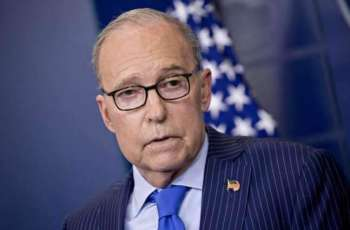 White House Economic Adviser Says Stock Market May 'Worsen' Amid Coronavirus Scare