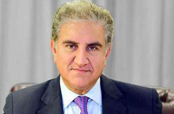 US-Taliban  Peace deal to pave way for Intra-Afghan talks: Foreign Minister (FM) Shah Mehmood Qureshi