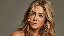 Jennifer Aniston opens up on unpleasant childhood memories that taught her positivity