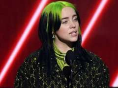 Billie Eilish releases theme to forthcoming James Bond film 'No Time to Die'