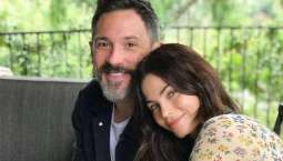 Steve Kazee on how he picked out the stunning engagement ring for Jenna Dewan