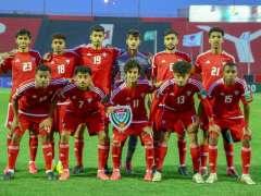 غدا .. منتخبنا لشباب كرة القدم يواجه نظيره الليبي في كأس العرب
