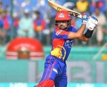 Karachi Kings beat Peshawar Zalmi by 10 runs