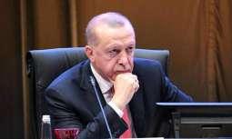Erdogan ramps up diplomatic push over Syria crisis