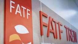 Pakistan will remain in FATF's grey list till June 2020