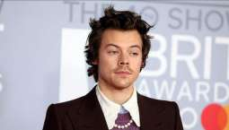 Harry Styles fan collapses to the ground after he did THIS for her: Find out