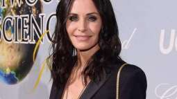 Courteney Cox reveals 'Friends' reunion is 'going to be great'