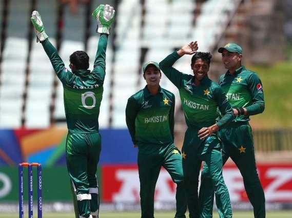 Pakistan ready to take on India in ICC U19 Cricket World Cup semi-final