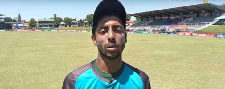 Fahad Munir vows to continue all-round contribution