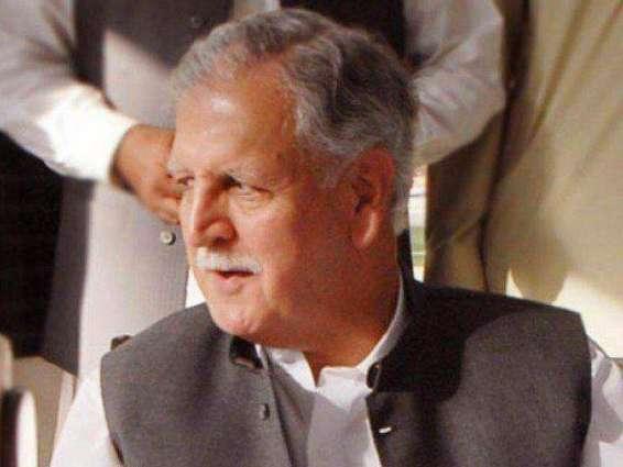 Anwar Saifullah Khan asks business community to focus on creating MNCs