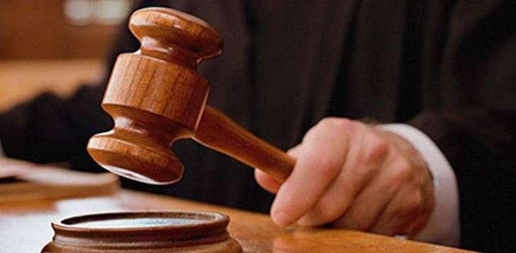 Anti-Terrorism Court rejects bail plea of arrested suspect Nadir Khan in Judge video scandal