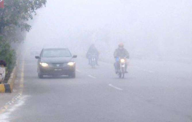 Cold, dry weather to prevail in most parts of country