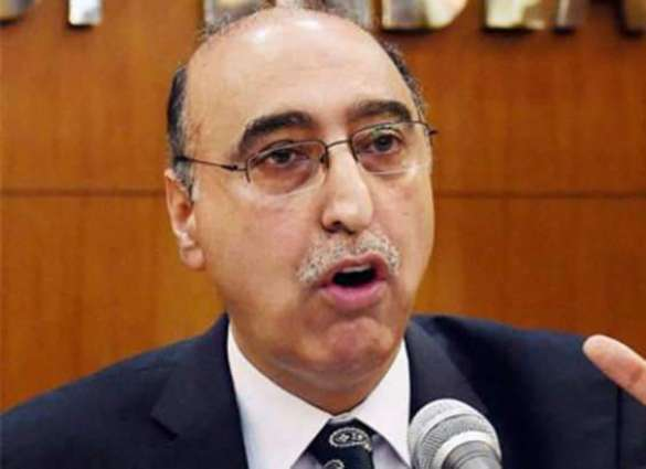India is endangering regional peace: Basit