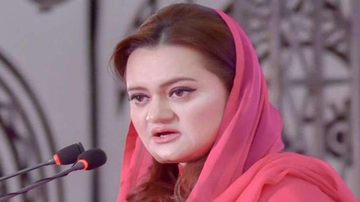 NAB raids at offices of Sharif family's owned companies: Marriyum Aurangzeb