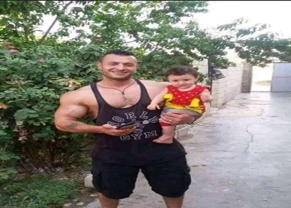 "مقتل بطل مسابقة ""سید الشاطئي "" مصطفی زیني خلال المعارک في ریف حلب"