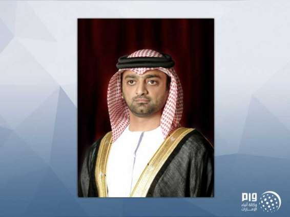 Ammar Al Nuaimi issues resolution to manage fishing resources in Ajman