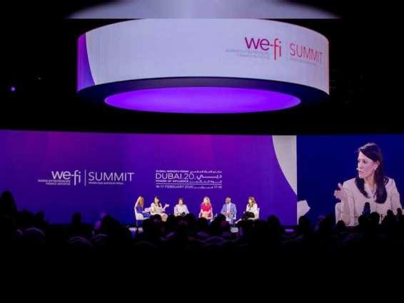 تحديات تمكين رائدات الأعمال في الشرق الأوسط وشمال إفريقيا على طاولة منتدى المرأة العالمي
