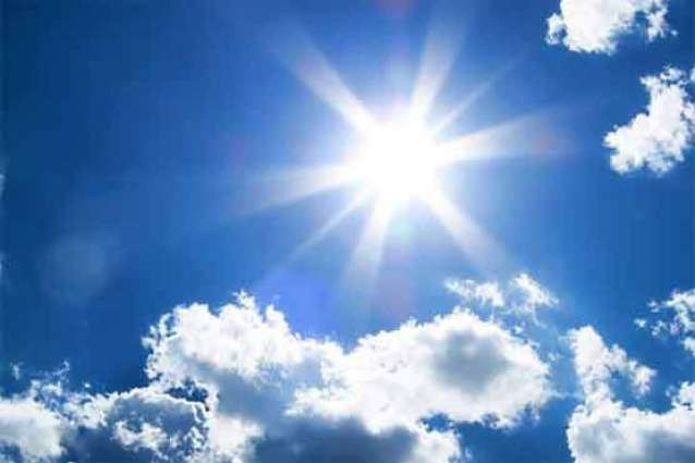 Met Office predicts dry weather in most parts of country