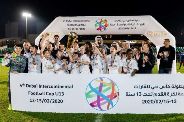 Arsenal defeat JEF United in Silver Cup final, Al Wasl edge Al Nasr for Bronze Cup