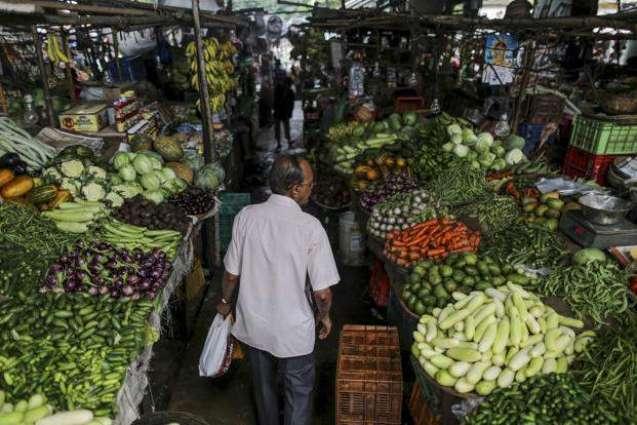 Food prices threatening majority of population