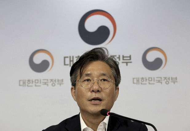 Export Curbs by Tokyo Have No Impact on Seoul's Key Sectors - S. Korean Industry Minister