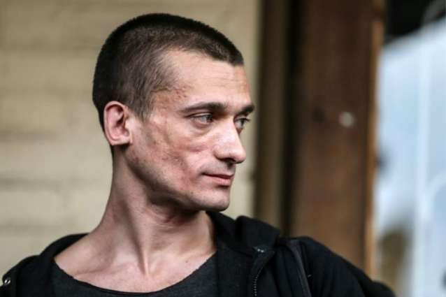 Pavlensky to Receive Asylum in Another EU Country If Stripped of Refuge in France - Lawyer
