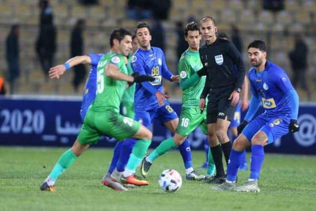 Al Wahda secure valuable 1-0 win over Iraq's Al Shorta at AFC Champions League