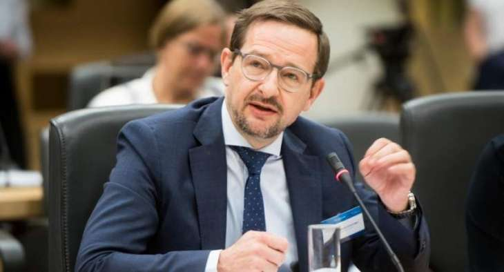 Ukraine Conflict at Risk of Becoming Frozen - OSCE Chief