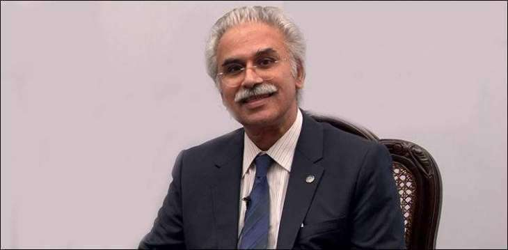 Government to announce National Medicine Policy within 15 days: Dr Zafar Mirza