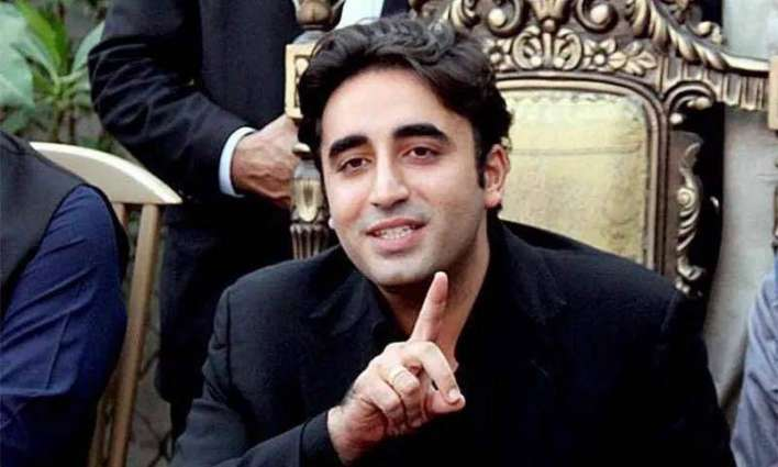 Bilawal says all options to be used against PTI govt