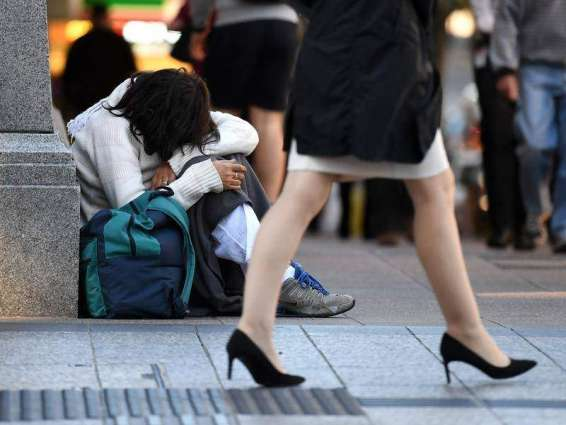 One in Eight Australian Nationals Lives Under Poverty Line - Advocacy Group