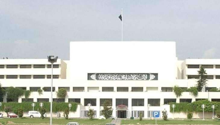 National Assembly's body proposes Rs 1753.89 million budget for cabinet , Establishment Divisions