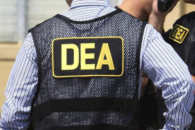 US Indicts Ex-Federal Agent for Allegedly Laundering Drug Money - Justice Dept.